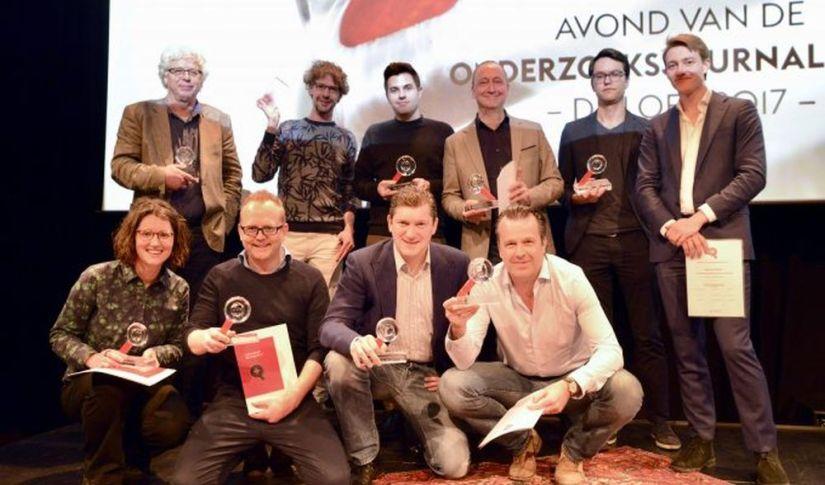 deLoep2017_VerenigingvanOnderzoeksjournalisten