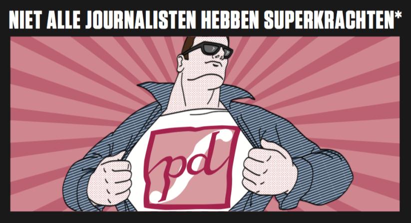 FPD superman