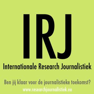 Logo IRJ